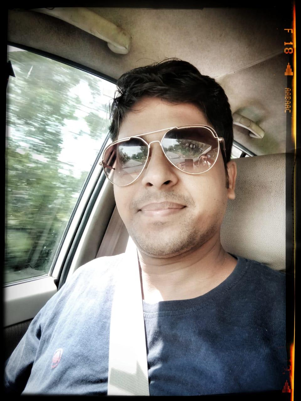 Anand Agarwal- Founder - radhey-radhey.com